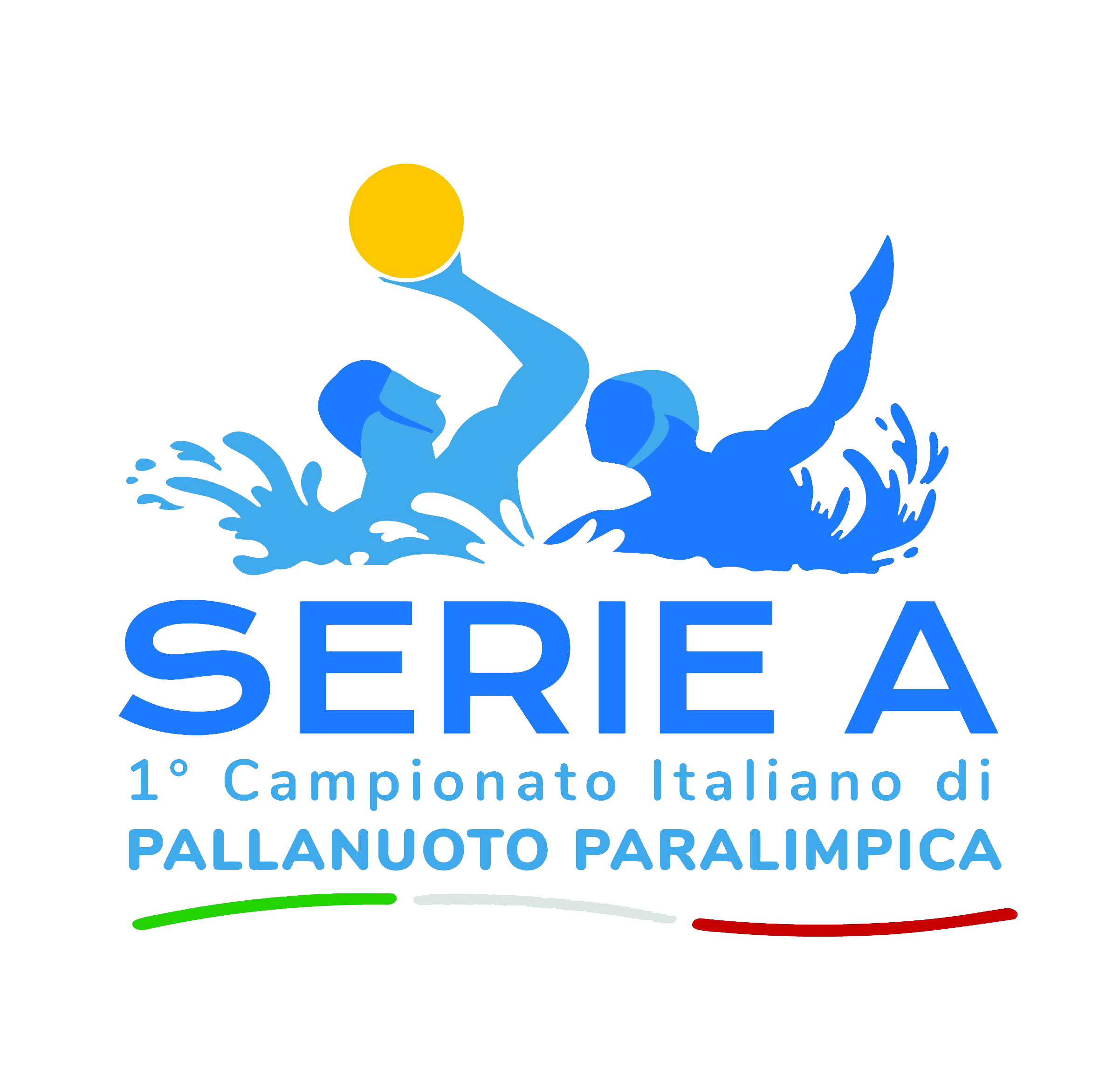 Campionati Nazionali di Pallanuoto Paralimpica